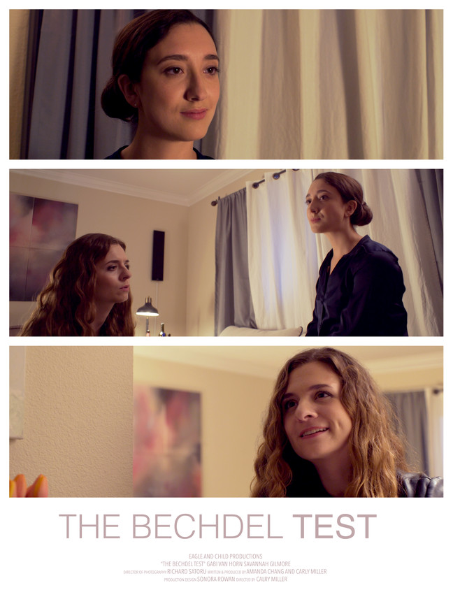 The Bechdel Test