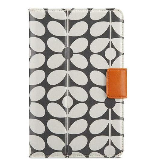 Belkin Orla Kiely Cover For Ipad Mini In Granite
