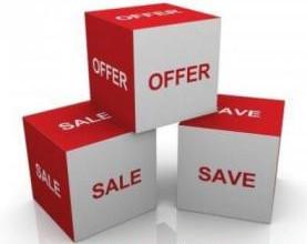 Qual'è la formula vincente per promuoversi nei negozi?