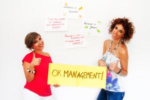 OkManagement: l'altra parte del mio lavoro