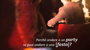 #ilmodoitaliano: si tornerà a parlare italiano?