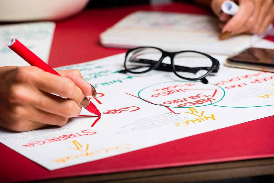 Affiancamento, formazione, marketing, consulenza, fidelizzazione, customer care