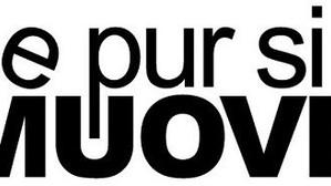 #epursimuove: perchè gli unici che possono fare qualcosa per far cambiare le cose siamo noi stessi