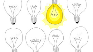 Dar vita ad un'idea: lampo di genio o studio e approfondimento?