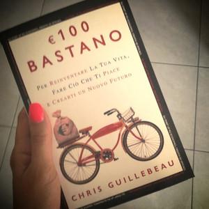 """IDEE DI LETTURA: """"100 euro bastano"""""""