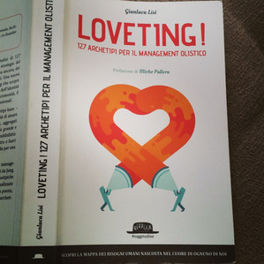 IDEE DI LETTURA: Loveting!
