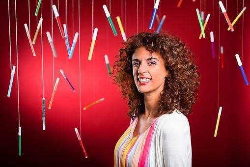 Jessica Traverso, customer care, formazione, marketing, consulenza, strategia, fidelizzazione