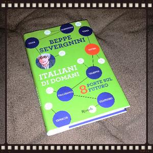IDEE DI LETTURA: Italiani di domani