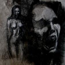 Drawn by Chris Yanson