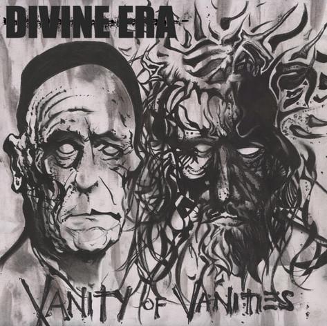 Vanity of Vnities album cover