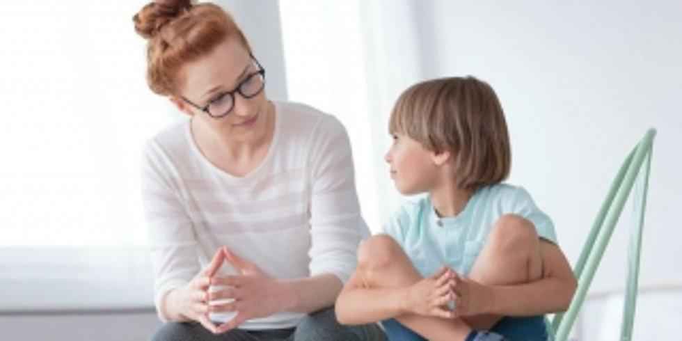 Help Parents Help Their Kids: Facilitating a Positive Parenting Relationship