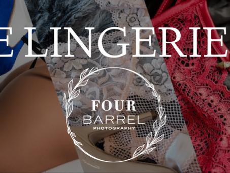 The Lingerie 411