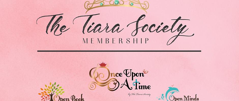 The Tiara Society Membership
