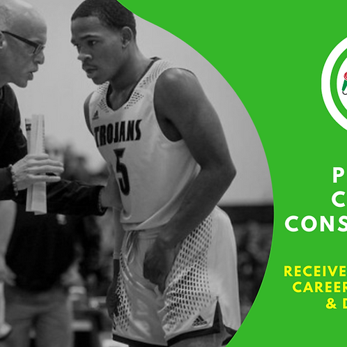 Player Career Consultation : Player Essentials