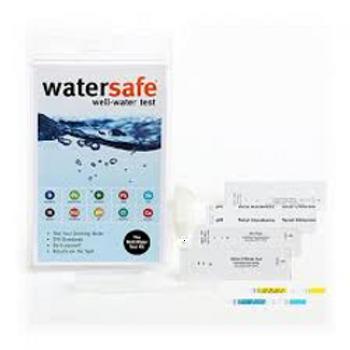 Well Water Testing Kit