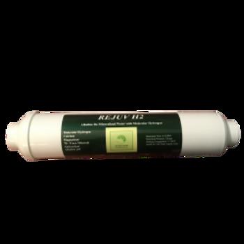 REJUV H2 Alkaline Hydrogen Water Filter