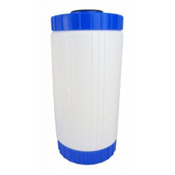 """KDF-85 Water Filter/Iron, Manganese, Hydrogen Sulfide Removal (4.5"""" x 10"""")"""