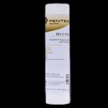Pentair PD-5-934 Polydepth Polypropylene Filter Cartridge (5 micron)