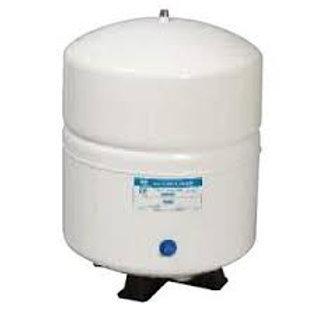PAE Steel RO-132 4.4 Gallon Water Storage Tank with Shutoff Valve