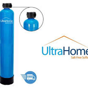 Alkaviva UltraHome Salt Free Water Softener