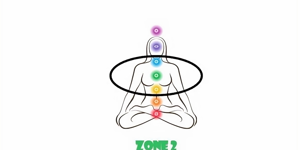 Online Chakra Zone 2 Training