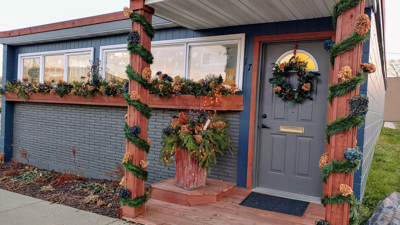 Christmas at Zensational