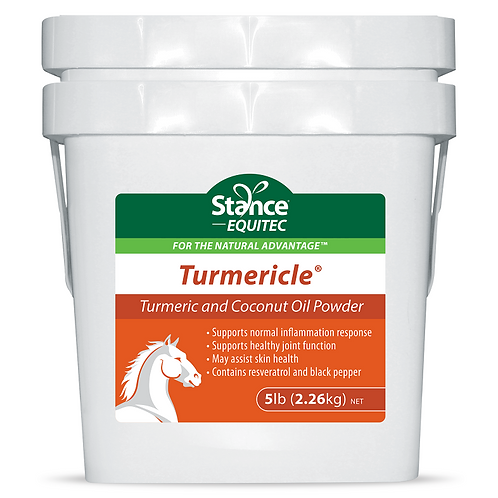 Tumericle, 1 or 5 Lbs