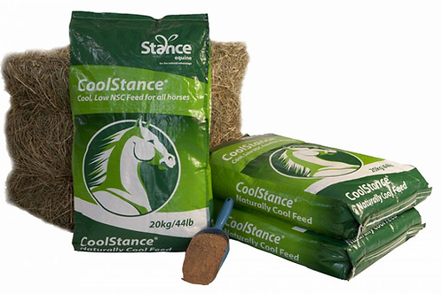 CoolStance Feed (Single Bag or Bulk Discounts)