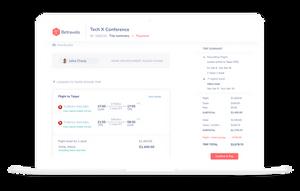 Business Travel Management Software