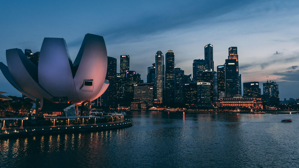 Corporate Travel Agent Singapore