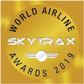 Skytrax Logo