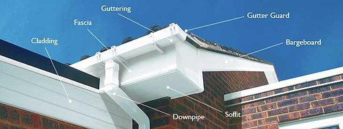 Everest Roofline/Guttering