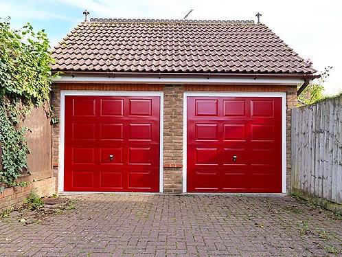 Everest Garage Doors