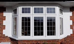Double Glazing Example