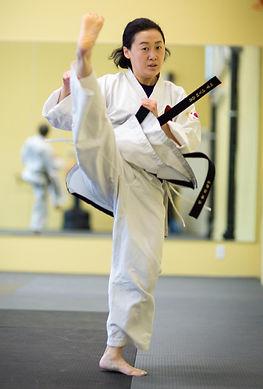 Great Grandmaster Hong-Sik Kim
