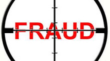 Fraud Targets 3PL / Warehouse Groups