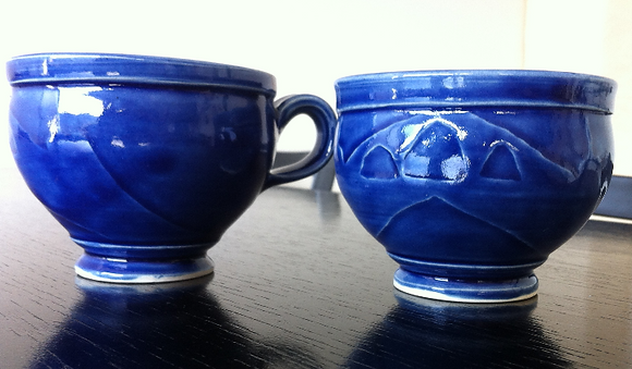 Saint John's cup