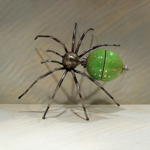 araignée 350 euros