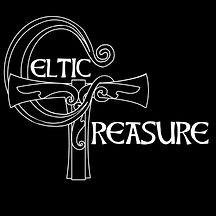 Celtic Treasure logo