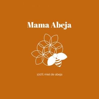 Mama Abeja