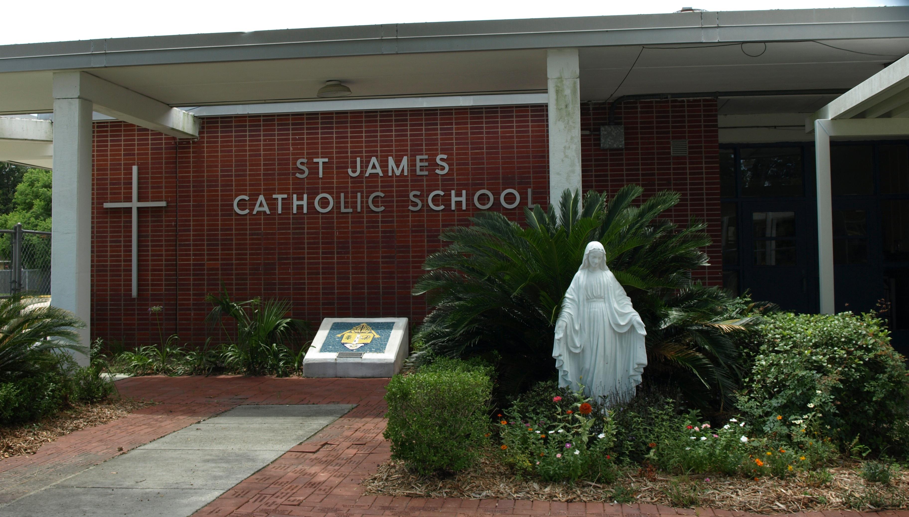 St. James Elementary
