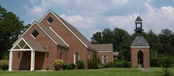 St. Pierre Episcopal Church