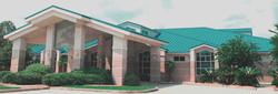 Ocean Springs Medical Building