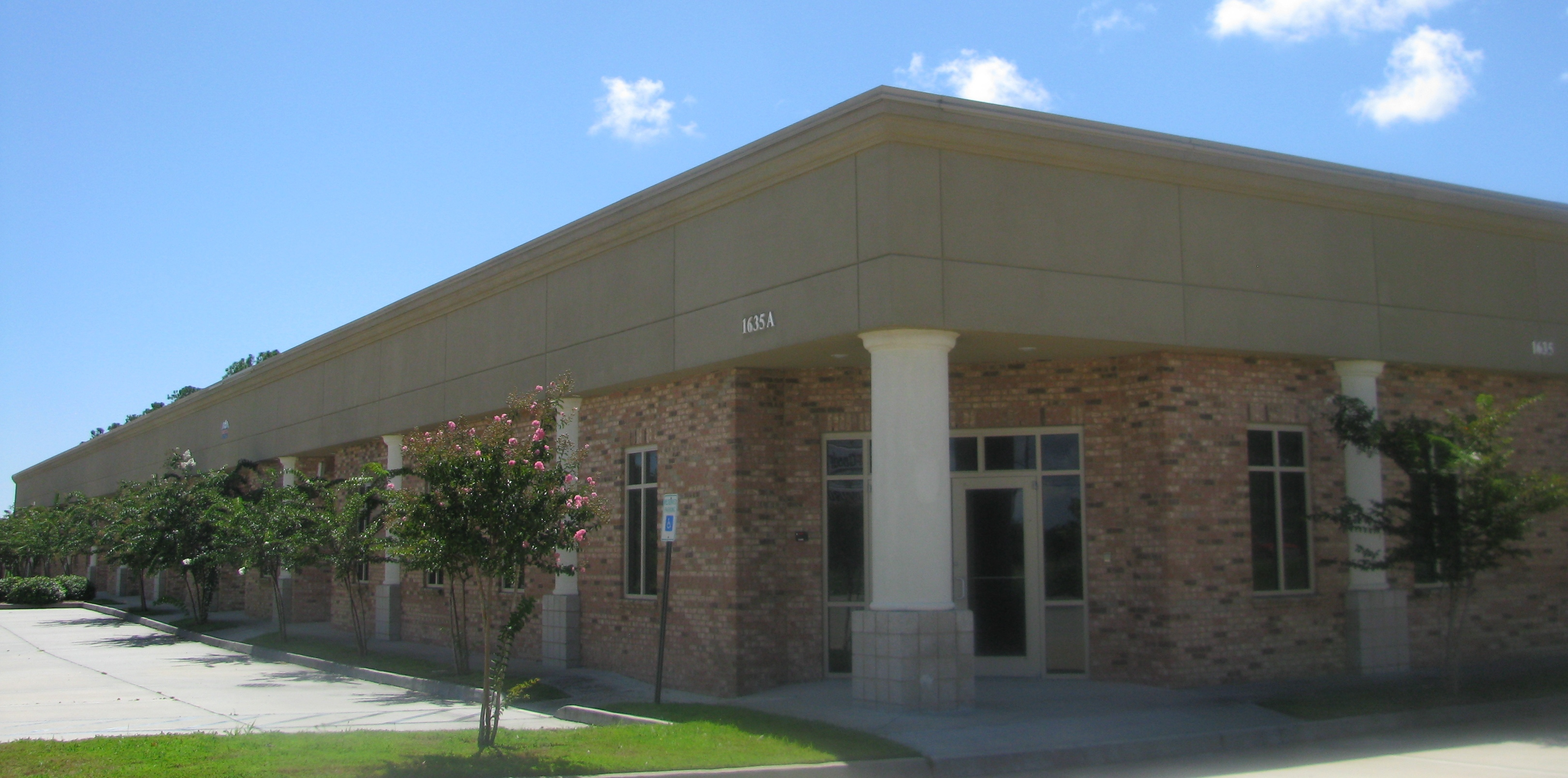 Mitchell Office Complex
