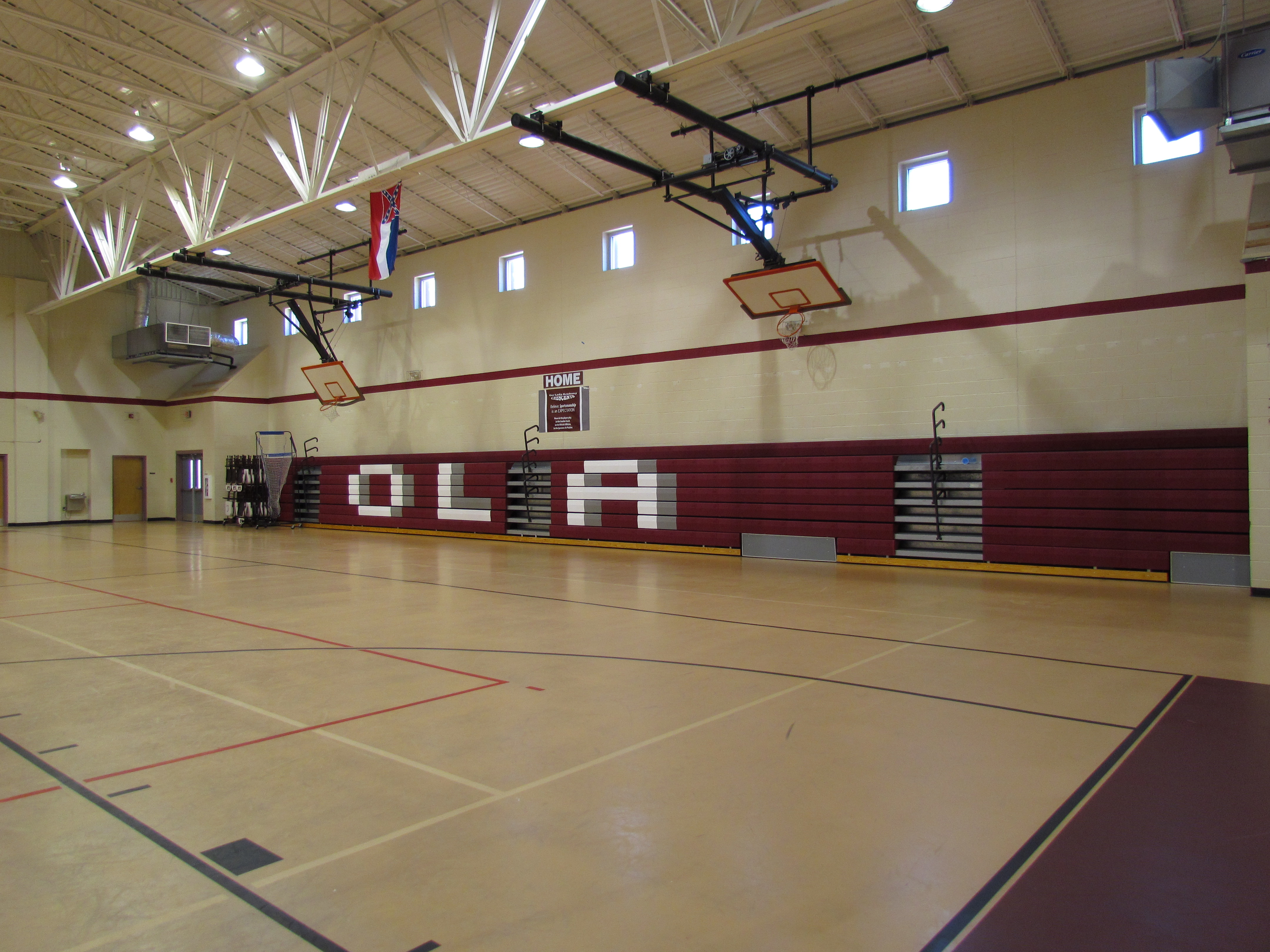 Our Lady Academy (OLA) Gymnasium