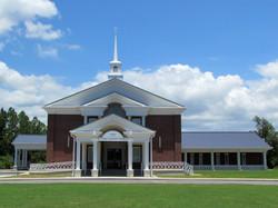 St. John Baptist Church