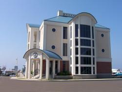 Biloxi Port Commission