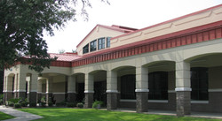 Donal Synder Community Center
