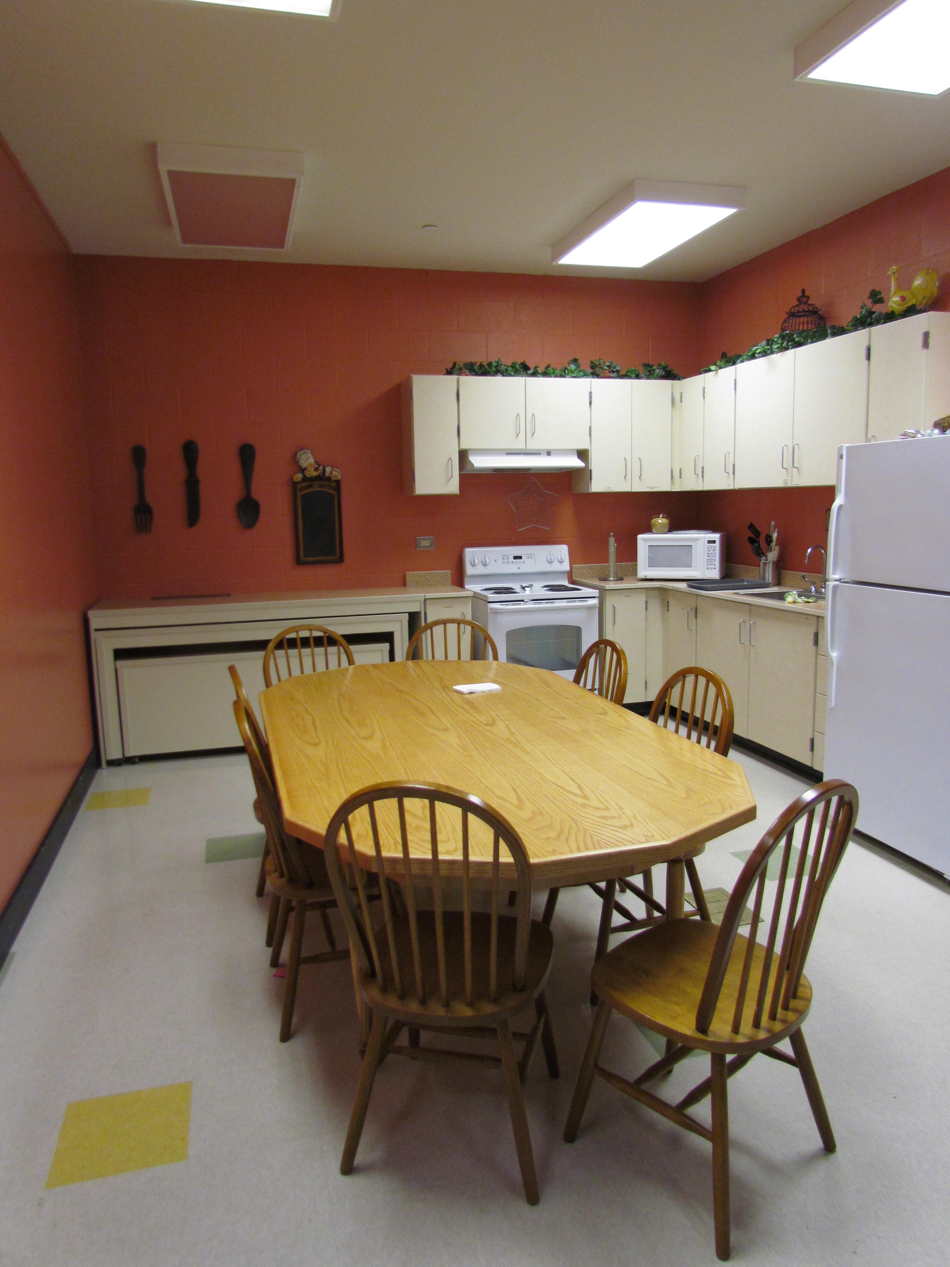 Gorenflo Elementary Imagination Station Hurricane