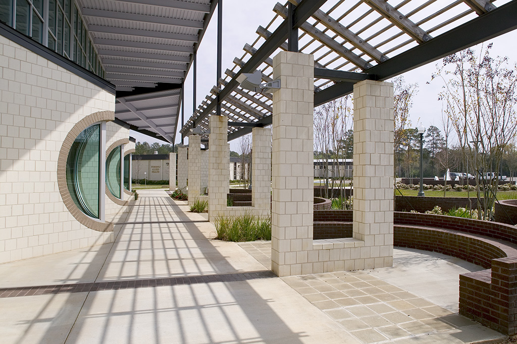 MGCCC Campus Cafeteria